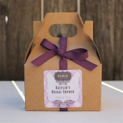 Wedding Favor Boxes Ideas by Modwedding Finds Chic Wedding Favor Ideas From The Favor