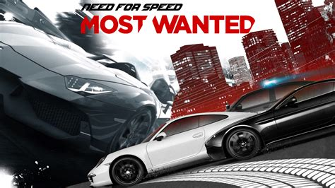 Pc Need For Speed Most Wanted need for speed most wanted free version
