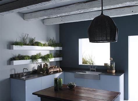 creative ideas  grow fresh herbs indoors