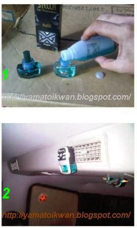 Parfum Mobil Ambipur iwan e sudjatmiko personal refill pewangi mobil