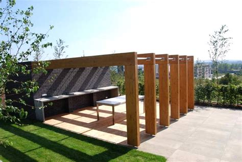 modern wooden pergola joy studio design gallery best
