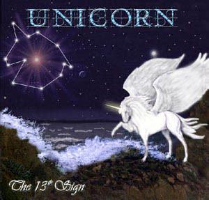 unicorn the 13th sign encyclopaedia metallum the