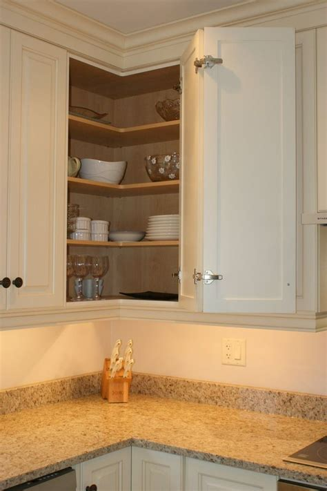 kitchen cabinet uppers access to upper corner cabinet kitchen remodel pinterest corner cabinets and cabinets