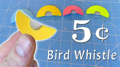 How To Make A Bird Call Out Of Paper - how to make a bird call out of paper 28 images the
