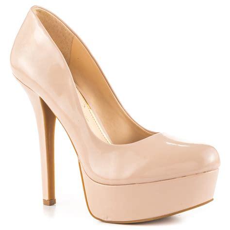 pumps shoes meave powder blush patent 89 99 free