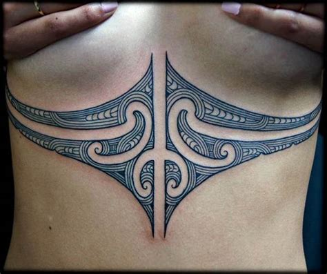 extreme tattoo ta florida 45 of the best sternum tattoos out there for women