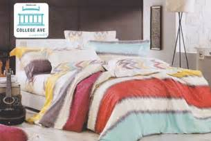 Bed Sheets For College Dorms Desert Passage Xl Comforter Set College Ave