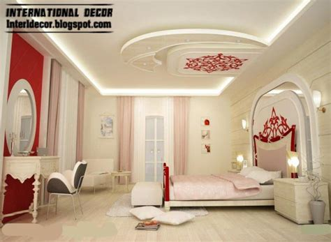 Pop Ceiling Design For Bedroom Modern Pop False Ceiling Designs For Bedroom Interior