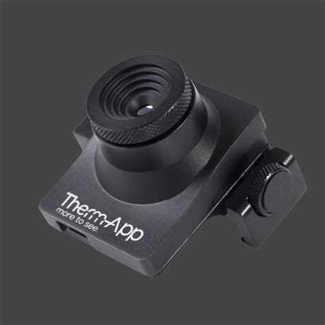 thermal imaging app therm app android thermal imaging device vision home