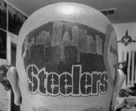 Pittsburgh Steelers  Ee  Tattoo Ee   Designs For  Ee  Men Ee   Nfl Ink Ideas