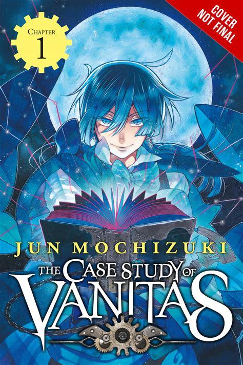 unfound the season 1 cases volume 2 books the study of vanitas vol 1 by jun mochizuki yen press