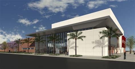 about schools center schools center mccarthy building companies begins construction of arcadia high school performing arts center