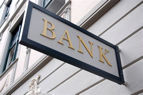 banks in olieserve banking