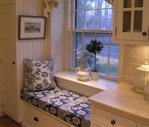 window sill bench kitchen window seat love the extra wide window sill but