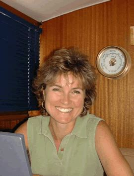 living on a boat faq changing course deb s log
