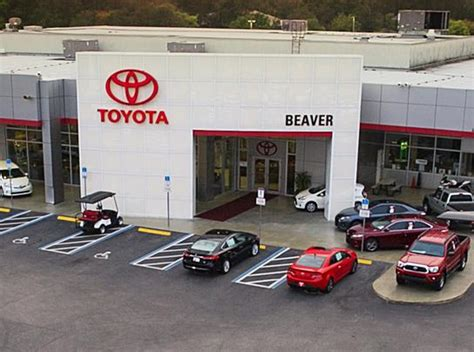 Toyota St Augustine Beaver Toyota Of St Augustine Car Dealership In St
