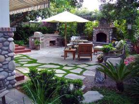Patio Bbq Designs My Landscaping Collection Diy Landscaping Designs San Diego