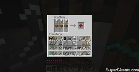 how to craft a bed in minecraft crafting 101 minecraft