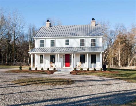 Modular Farmhouse | what s fabulous about prefab housing