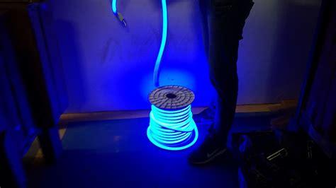 Lu Led Neon Flex mangueira de led neon flex extremamente resistente fita de