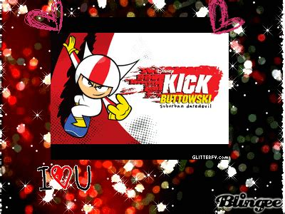 imagenes gif kick buttowski imagem de kick buttowski slide show 131787964 blingee com