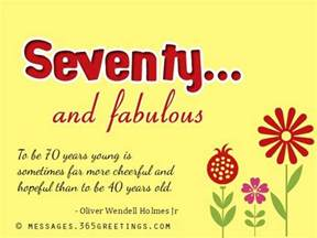 happy 70th birthday greetings messages wordings and gift ideas