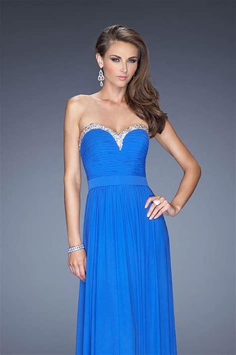 mind blowing blue dresses  sheideas
