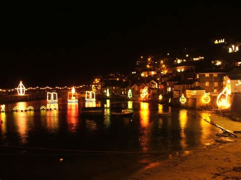 pin by cornish cottage holidays on christmas in mousehole