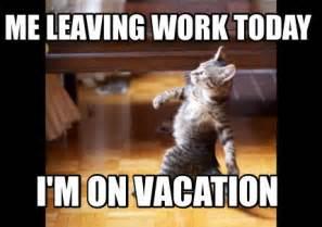 On Vacation Meme - meme maker me leaving work today i m on vacation meme