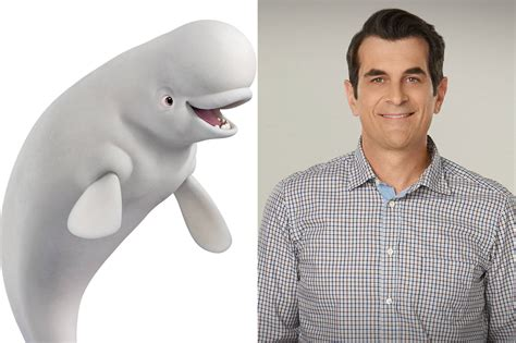 ty burrell dory quot i shall call him squishy quot behind the voices of finding