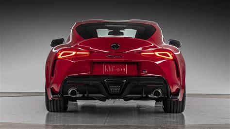 Toyota Supra 2020 Bmw by 2020 Toyota Supra V 2019 Bmw Z4 Comparison Autoblog