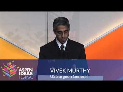 Vivek H Murthy Md Mba by Dr Vivek Murthy Speakerpedia Discover Follow A World