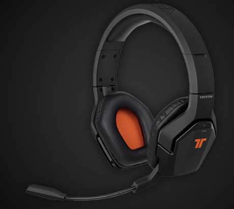 mad primer mad catz tritton primer wireless headset for xbox 360 now shipping techgadgets