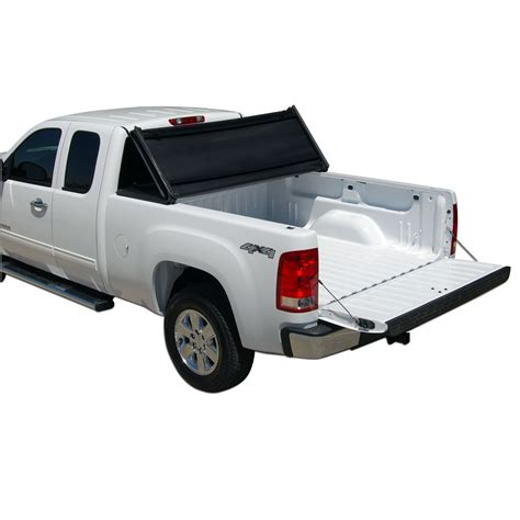 Bed Cover 09 tonnopro tri fold tonneau cover 09 14 ford f 150 5 5 bed