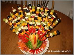 fruit turkey for your table a proverbs 31