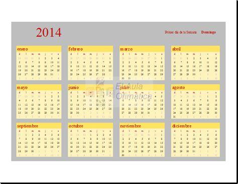 almanaque o calendario perpetuo el aula ofim 225 tica calendario perpetuo en excel