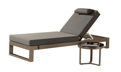 chaise lounge bar chaise lounges icon outdoor contract