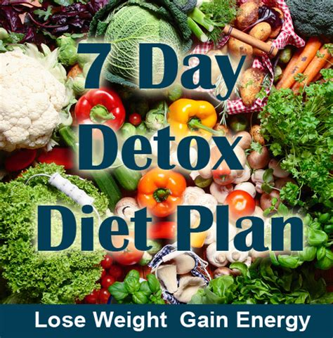 10 Day Diet Detox Resources by Affiliate Resources