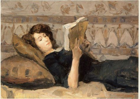 portraits of jesus a reading guide books isaac israels reading on a sofa moniqs