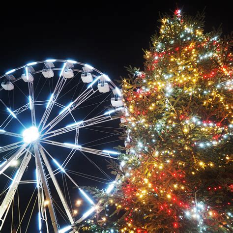 christmas hits clapham with winterville the joy of five