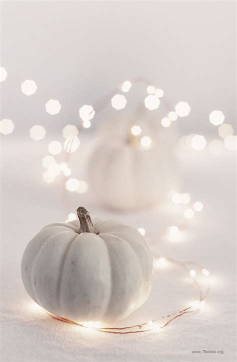 Decorations For Pumpkins by 21 Charming White Pumpkin Fall Decorations For Your Household