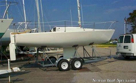 sailing boat j24 j 24 j boats sailboat specifications and details on boat