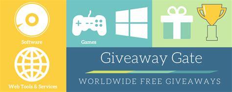 Enter Giveaways Online - enter to win free online digital giveaways giveaway gate
