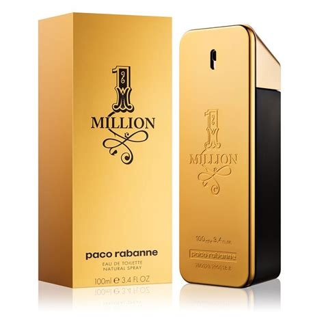 Parfum Kw1 1 Million Paco Rabanne parfum paco rabanne one million eau de toilette pentru