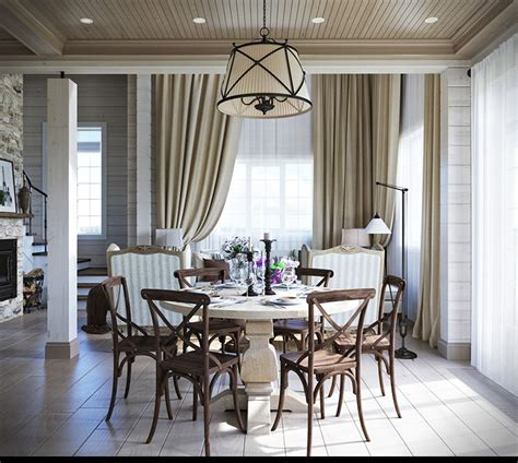 interior decorating provence style provence apartment interior design style by denis svirid