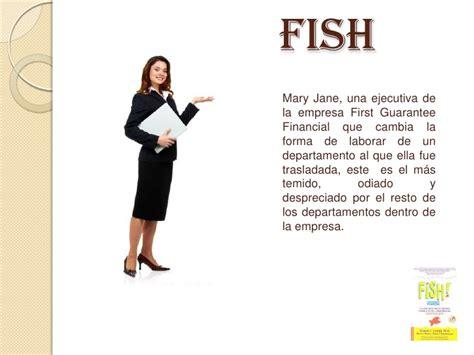 libro fish libro fish