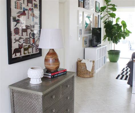 creating  entryway   isnt  house mix