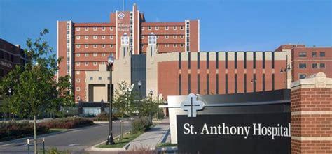 Detox Okc St Anthony by Southwest Regional Poc