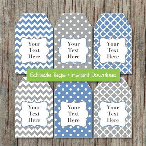 free printable editable gift tags search search results for editable printable gift tags