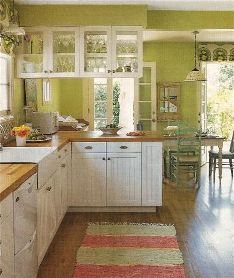 Green Country Kitchen Best 25 Green Country Kitchen Ideas On Country Kitchens Country Kitchen And
